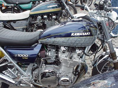 2001 Bad Kissingen (c) www.kawasaki-z.de